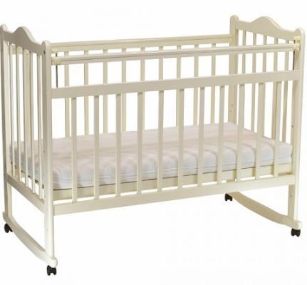 Кроватка Everflo Pali (ivory)