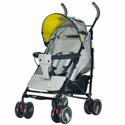 Коляска-трость Everflo Tizo Zany (paloma) прогулочная коляска tizo zany paloma