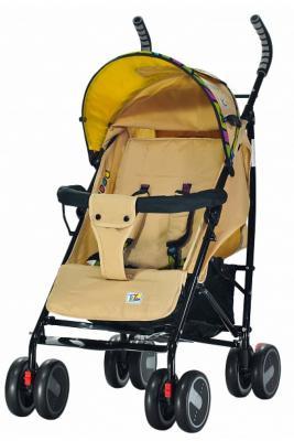 Коляска-трость Everflo Tizo Zany (sand) коляска трость fd design primo sand dark brown 41001