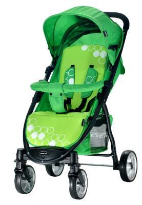 Прогулочная коляска Everflo Friend (green) прогулочная коляска everflo friend blue