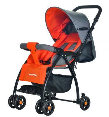 Прогулочная коляска Everflo Strong Cricket (orange) cricket noise maker