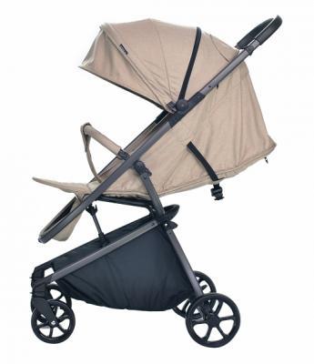 Прогулочная коляска Everflo Easy Guard (beige) прогулочная коляска cool baby kdd 6688gb a beige chocolate
