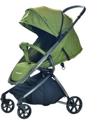 цены на Прогулочная коляска Everflo Easy Guard E-338(olive) в интернет-магазинах