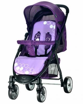 Купить Прогулочная коляска Everflo Friend (purple), фиолетовый, Прогулочные коляски