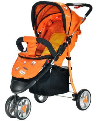 Прогулочная коляска Everflo Honeybee (orange)