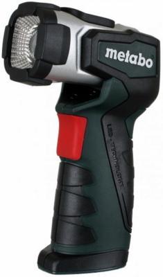 Фонарь Metabo PowerMaxxULALEDсветодиодный 600367000 аккумуляторный шуруповерт metabo bs 12 nicd фонарь ula 602194600