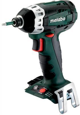 Гайковерт Metabo SSD 18 LTX 200 602196850 гайковерт с трещеткой metabo drs 35 1 4 601552000