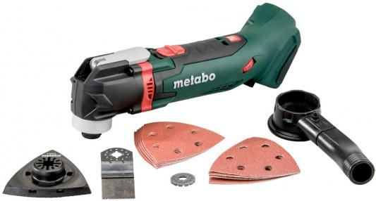 Купить Многофункциональная шлифмашина Metabo MT 18 LTX