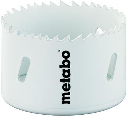 Коронка Metabo HSS-BiM 625188000 bim and the cloud