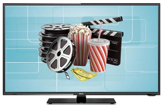 Телевизор BBK 32LEX-7023/T2C черный
