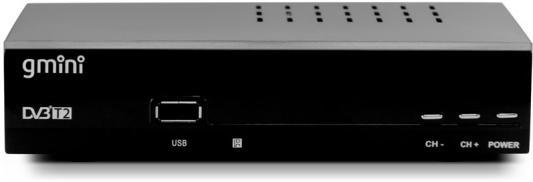 Тюнер цифровой Gmini MagicBox MT2-168