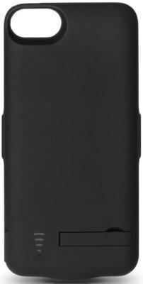 цена на Чехол-аккумулятор DF iBattery-20 для iPhone 6 iPhone 6S чёрный