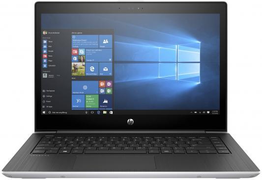Ноутбук HP ProBook 440 G5 (2RS37EA) ноутбук hp 255 g5