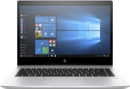 Ноутбук HP EliteBook 1040 G4 (1EQ14EA) for hp elitebook 8460p laptop palmrest with touchpad 642747 001 95