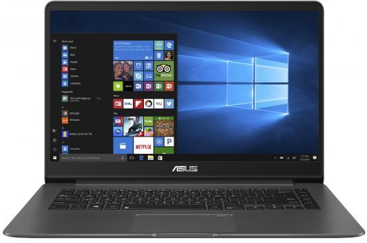 Ультрабук ASUS Zenbook UX530UX-FY005R 15.6 1920x1080 Intel Core i7-7500U 90NB0ED1-M01420
