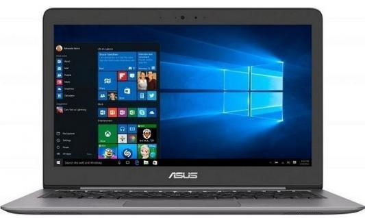 Ноутбук ASUS Zenbook UX310UA-FC943R (90NB0CJ1-M15510)