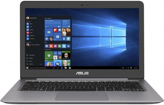 Ноутбук ASUS Zenbook UX310UA-FC593R (90NB0CJ1-M15540) ноутбук asus zenbook ux310ua fb818t 90nb0cj1 m13000