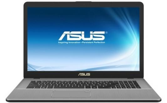 Ноутбук ASUS VivoBook Pro 17 N705UD-GC174 (90NB0GA1-M02570) все цены