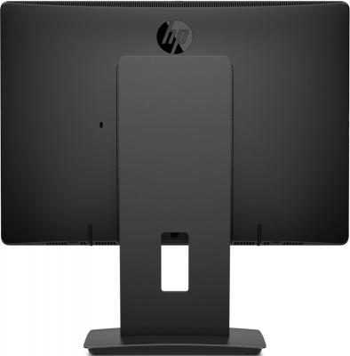 """Моноблок 21.5"""" HP ProOne 600 G3 1920 x 1080 Intel Core i3-7100 4Gb 1Tb Intel HD Graphics 630 Windows 10 Professional черный 2KR76EA"""