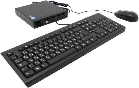 HP 260 G2.5 Mini Core i3-6100U,4GB (1x4GB)DDR4-2400,500GB,usb kbd/mouse,Stand,FreeDOS,1-1-1 Wty hp 260 g2 mini core i5 6200u 4gb 128 ssd usbkbd mouse win10pro 64 bit 1 1 1 wty