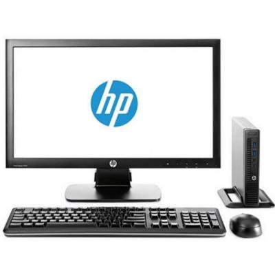 "Ноутбук 20.7"" HP 260 G2 Mini 1920 x 1080 Intel Pentium-4405U 4Gb SSD 32 Intel HD Graphics 510 Windows 10 Professional черный 2ZD98ES"