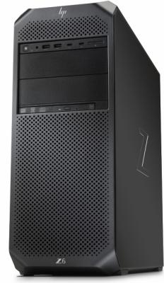 Системный блок HP Z6 G4 Xeon 4108 1.8GHz 32Gb 256Gb SSD DVD-RW Win10Pro клавиатура мышь черный 2WU45EA системный блок hp z440 e5 1650v4 3 2ghz 16gb 512gb ssd dvd rw win7pro win10pro клавиатура мышь черный t4k81ea
