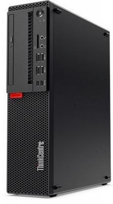 Системный блок Lenovo ThinkCentre M710s i5-7400 3.0GHz 8Gb 1Tb Intel HD DVD-RW Win10Pro клавиатура мышь черный 10M7005URU системный блок lenovo thinkcentre edge 73 i5 4460s 2 9ghz 4gb 500gb intel hd dvd rw win10 черный 10dus04m00