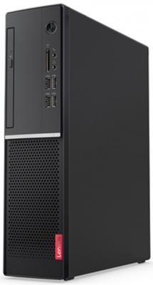 Системный блок Lenovo V520s i5-7400 3.0GHz 8Gb 1Tb Intel HD DVD-RW Win10Pro клавиатура мышь черный 10NM0058RU компьютер hp prodesk 400 g4 intel core i5 7500 ddr4 8гб 1000гб intel hd graphics 630 dvd rw windows 10 professional черный [1jj50ea]