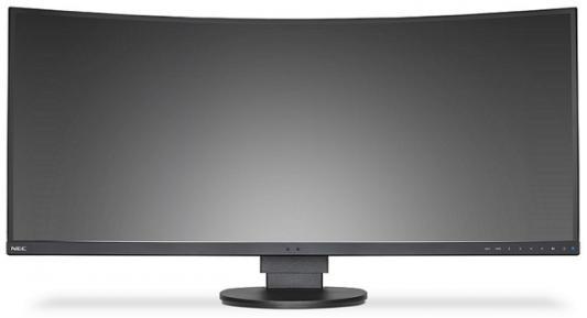 Монитор 34 NEC EX341R-BK монитор nec 30 еа305wmi черный ea305wmi bk