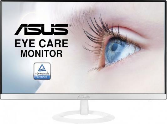 """Монитор 27"""" ASUS VZ279HE-W 90LM02XD-B01470 цена и фото"""