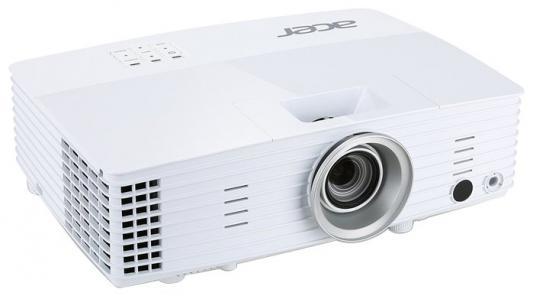 Проектор Acer H6518BD 1920х1080 3200 люмен 20000:1 белый MR.JM911.00C