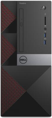 все цены на Компьютер DELL Vostro 3667 MT Intel Core i5-6400 4Gb 1Tb Intel HD Graphics 530 Windows 10 Professional черный 3667-7777 онлайн