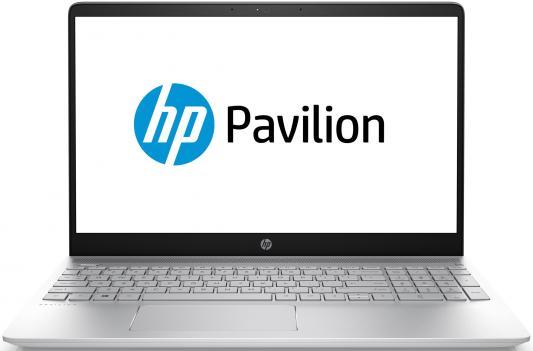 Ноутбук HP Pavilion 15-ck003ur (2PP66EA) цены онлайн