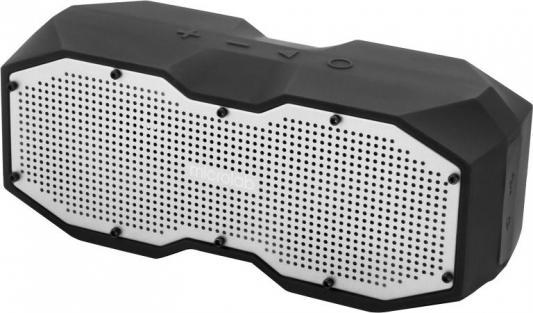 Портативная акустика Microlab D25 9Вт Bluetooth черный microlab microlab сюань x5 x6 трибуна черный