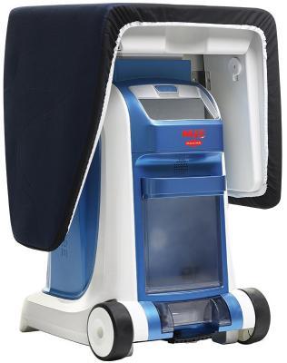 Гладильная система MIE Maxima 2200Вт голубой 380759