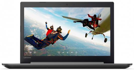 Ноутбук Lenovo IdeaPad 320-17AST 17.3 1600x900 AMD A4-9120 80XW005TRU ноутбук lenovo ideapad 320 17ast amd a4 9120 4gb 1tb 17 3 dvd win10 planinum