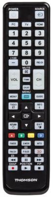 цена на Пульт ДУ Thomson H-132498 универсальный Samsung TVs черный