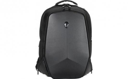 Рюкзак для ноутбука 15.6 DELL Alienware Vindicator 2.0 нейлон черный 460-BCBV рюкзак для ноутбука 16 dell 460 bbjp неопрен черный