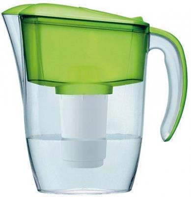 Фильтр для воды Аквафор Смайл Р152А5F зеленый