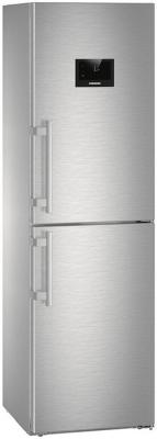 Холодильник Liebherr CNPes 4758 серебристый холодильник liebherr ct 3306