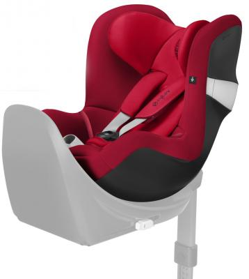 Автокресло Cybex Sirona M2 i-Size (rebel red) автокресло inglesina newton i fix red