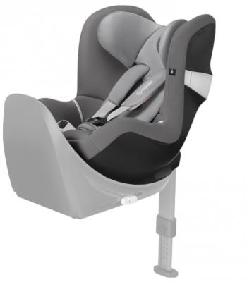 Автокресло Cybex Sirona M2 i-Size (manhattan grey) автокресло cybex sirona plus manhattan grey