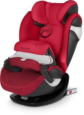 Автокресло Cybex Pallas M-Fix (rebel red) автокресло sybex solution m fix rebel red