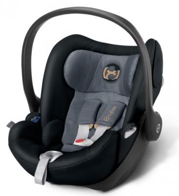 Автокресло Cybex Cloud Q (graphite black)