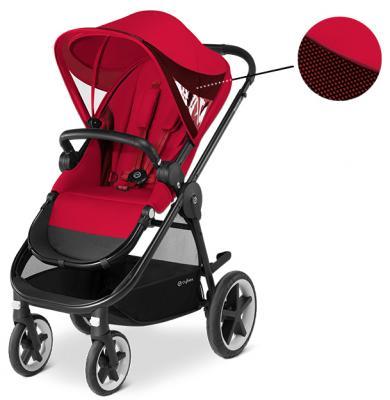 все цены на Прогулочная коляска Cybex Balios M (rebel red)