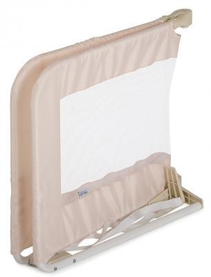 Защитный барьер для кровати Hauck Sleepn Safe Plus (beige) от 123.ru