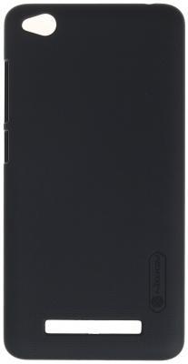 Задняя панель Nillkin для Xiaomi Redmi 4A черный чехлы для телефонов nillkin накладка для xiaomi redmi 4