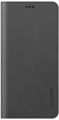 Чехол (флип-кейс) Samsung для Samsung Galaxy A8 Designed Mustang Diary серый (GP-A530KDCFAIB) чехол флип кейс samsung для samsung galaxy s9 mustang diary черный gp g965kdcfaia