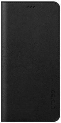 Чехол (флип-кейс) Samsung для Samsung Galaxy A8+ Designed Mustang Diary черный (GP-A730KDCFAIA) чехол флип кейс samsung для samsung galaxy s9 mustang diary черный gp g965kdcfaia