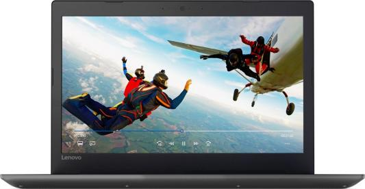 Ноутбук Lenovo IdeaPad 320-15ISK (80XH01MQRK)